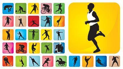 Faire du sport la semaine