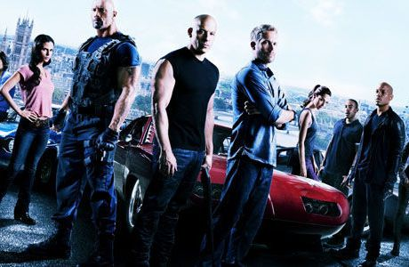 Fast and Furious 7-VIDEO: Comment la production termine le septième opus de la saga
