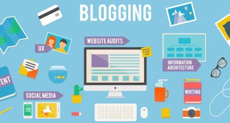 Nouveau rythme sur le blog