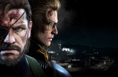 Analyse de Metal Gear Solid V : Ground Zeroes