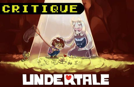 Test Undertale (PC)