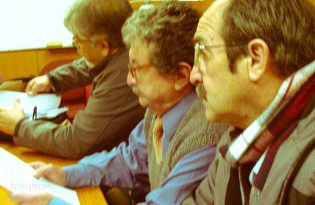 Chile; ex presos políticos y la ley corta