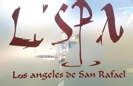 L'SPA ASR Los Angeles de San Rafael
