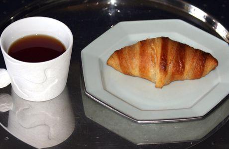 Quel thé boire pour le petit déjeuner ?