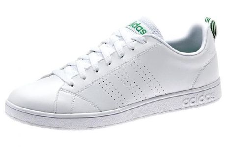 Adidas: Stan Smith VS Advantage Clean