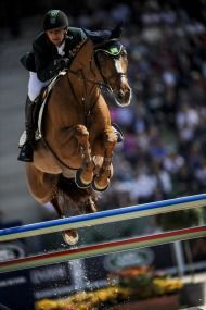 Le jumping de Bordeaux Lac 2015