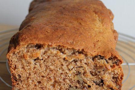 Healthy carrot cake ou gâteau à la carotte tout léger #94