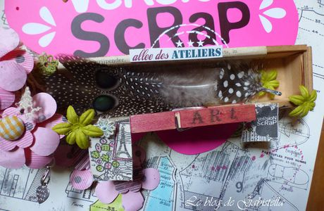 Version scrap 2015 suite et fin de la visite