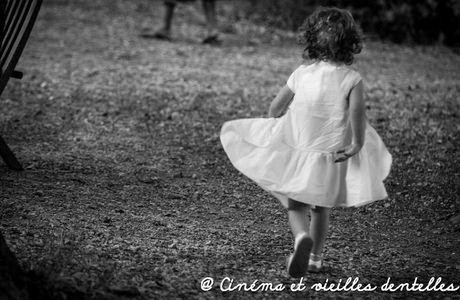 Le jour où nous avons réfléchi à inviter les enfants à notre mariage