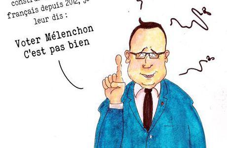 Testament politique de François Hollande