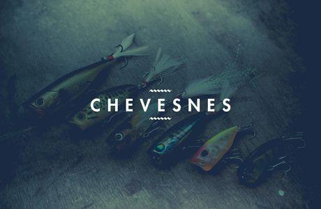 Chevesnes, Roi du début de saison !