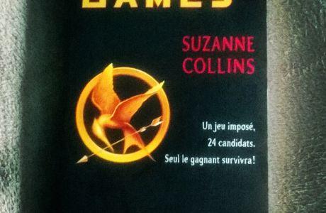 Chronique Hunger Games