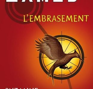 Chronique : Hunger games l'Embrasement