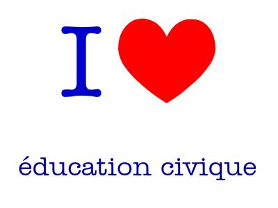 Activité ULIS 3 # Education civique