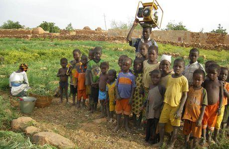 Révision 5ème # Population et développement durable