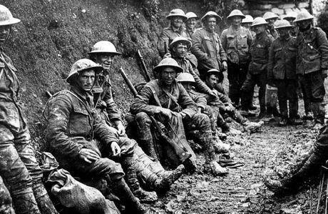 Révision ULIS 2 # La Première Guerre mondiale