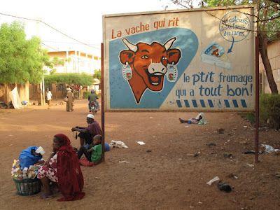 Activité 4ème # Les Pays les Moins Avancés : l'exemple du Mali