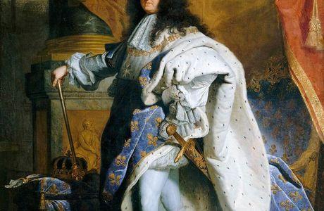 Activité 5ème # La monarchie absolue de Louis XIV