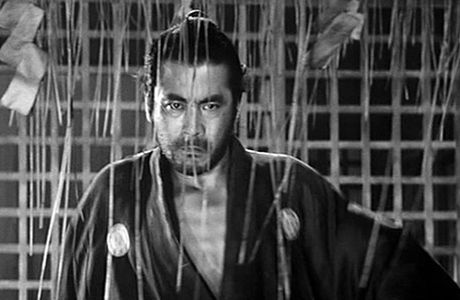Marathon Kurosawa : 5