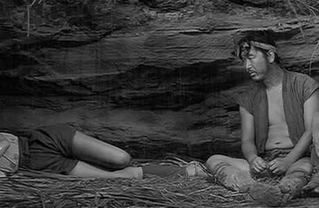 Marathon Kurosawa : 7
