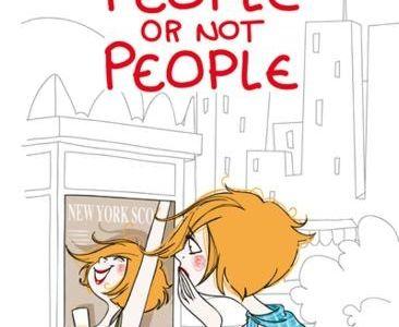 People Or Not People / Lauren Weisberger