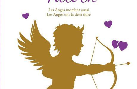 Felicity  Atcock : Les Anges Mordent Aussi Tome 1 - Les Anges Ont La Dent Dure Tome 2. De Sophie Jomain