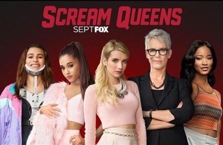 COUP DE MOU. Scream queens ou la plus grosse déception du lancement hivernal de séries