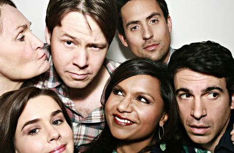 The Mindy project ou le naturel rafraîchissant
