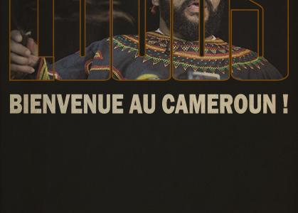 (Récit) Bienvenue au Cameroun !