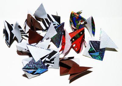 Introduction à l'Origami