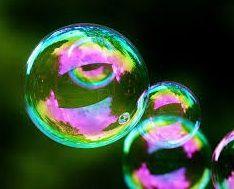 La petite bulle du lundi