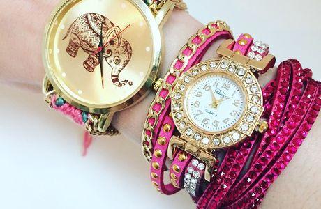 Bijoux à prix fous - Boutique Stylée Sacrée