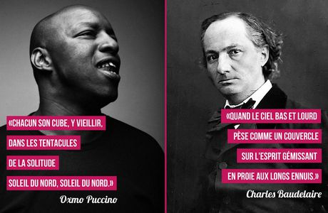 Oxmo ft. Baudelaire