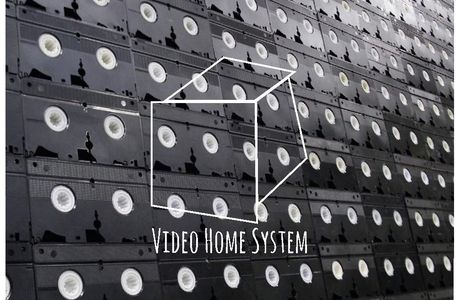 Video Home System - Présentation