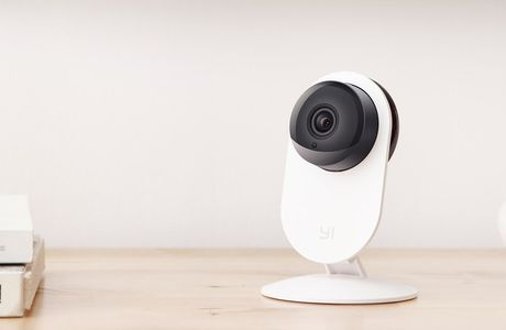 XIAOMI Yi Ant Smart Webcam, la webcam WIFI.