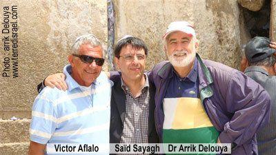 Un roman historique de Saïd Sayagh sur fonds de dhimmitude des Juifs au Maroc