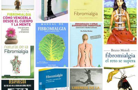 Los mejores libros sobre la fibromialgia