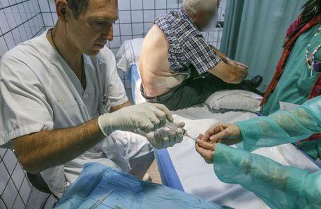 Unidades y clínicas del dolor Cantabria, Asturias y Galicia