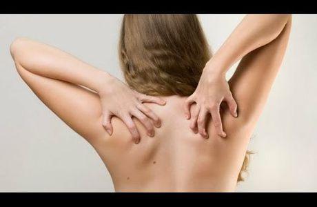 Fibromialgia y picor