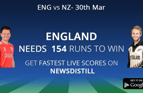live cricket score update on mobile - latest cricket news
