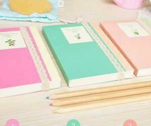 Recycler ses carnets