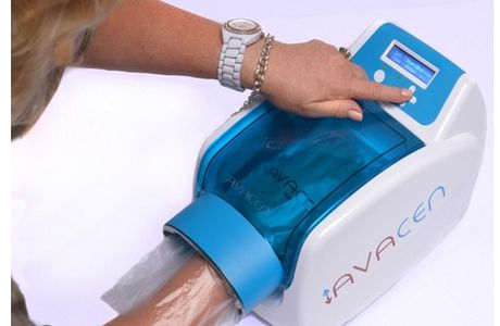 AVACEN ® 100 Pain Relief Machine! Just Released! FDA Cleared!
