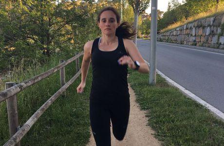 Comment je suis passée de 15 minutes de footing à 42,195 km, un marathon !