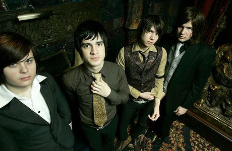 Panic! At The Disco - Nine In The Afternoon