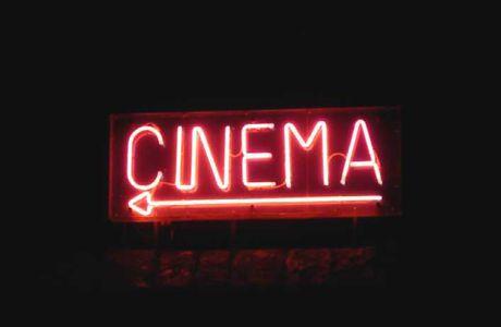 Mon programme Cinéma de Septembre