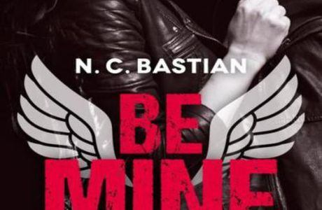 Be Mine - N.C. Bastian