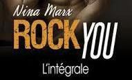 Rock You - Nina Marx