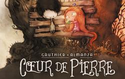 Cœur de pierre - Séverine Gauthier; Jérémie Almanza