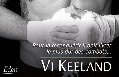 The Fighter for chance - Vi Keeland