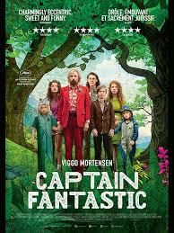 CAPTAIN FANTASTIC, UNE FABLE HUMANISTE